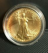 2002 American Gold Eagle 1 Oz Coin | In Stock |