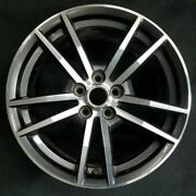 18and039and039 Ford Mustang 2015-2017 Oem Factory Original Alloy Wheel Rim 10030