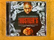 S7-6 Dj Drama And David Banner Hustlers Guide To The Game Sealed . Advisory . 2006
