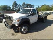 2012 Ford F550 Rear Axle Assembly Cab And Chassis 4.88 Gear Ratio