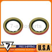 Axle Shaft Seal Rear Inner Centric Parts Fit Austin A35 1957-1959