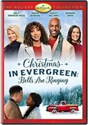 Christmas In Evergreen Bells Are Ringing [new Dvd]