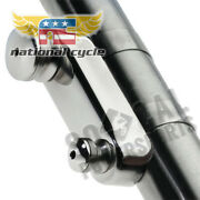 National Cycle 2003-2012 Victory Vegas Switchblade Quick Release Mounts