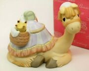 Precious Moments Crown Him King Of Kings 118263 - Nativity Addition / Camel