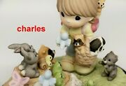 Precious Moments Singapore Thots Exclusive Collecting Friends Along The Way Le