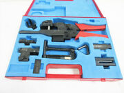 3m 3829 Mdr Hand Tool Kit - System A Wire Cable 3600 Or 3644