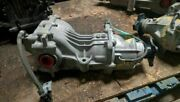 2008-16 Nissan Rogue Rear Differential Carrier Awd 5.173 Ratio