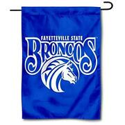 College Flags And Banners Co. Fsu Broncos Garden Flag