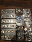 Coin Collection Lot - Proof Sets