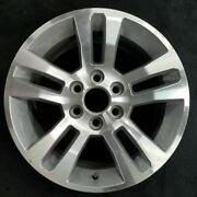 18and039and039 Chevy Gmc Suburban Sierra Tahoe 14-20 Oem Factory Alloy Wheel Rim 5646