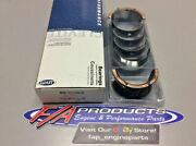 Clevite Ms-1038h-1 Small Block Chevy 400 V8 Engine Performance Main Bearing Set