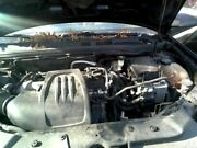 Steering Gear/rack Power Rack And Pinion Opt Tv5 Fits 05-10 Cobalt 148978