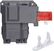 1317632 131763202 131763256 Washer Door Lock Latch Switch Assembly And 1317633