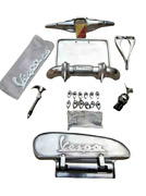 Scooter Different Parts Suitable For Vespa @as