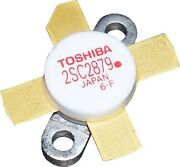 2sc2879a Toshiba Power Transistor And039and039uk Company Since1983 Nikkoand039and039