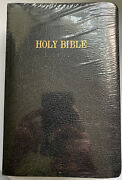 Nkjv Baptist Study Edition Black Bonded Leather W.a Criswell Paige Patterson