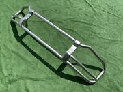 Perfect Mercedes G Wagon G63 Class Amg Front Brush Guard Genuine Factory Oem