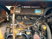 Ford 172 Gas Engine Tractor Industrial