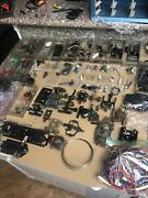 Lionel Train Lot Of New And Used Parts And Pieces For Repair