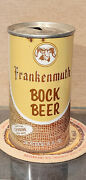 1968 Frankenmuth Bock Pull Tab Beer Can Frankenmuth Brewing South Bend In