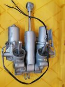 1988 Evinrude 70 Hp Power Trim And Tilt Assembly 0434803 0398424