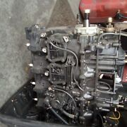 Force 1992 120hp Powerhead 92-95 Very Low Hours Maybe Can Ship
