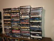 Wholesale Lot 5 Five Of 150 New Dvds Action Drama, Comedy And More I Ship Faster