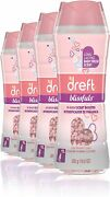 Dreft Blissfuls In-wash Scent Booster Beads, Baby Fresh, 10 Ounce , 4 Count New