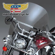 National Cycle 2003-2012 Victory Vegas Switchblade 2-up