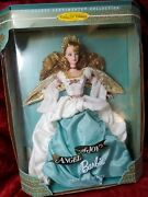 Angel Of Joy 1998 Collectors Edition Barbie Doll Timeless Sentiments Collection