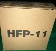 New Hfp-11 Fire Alarm Smoke Detector Lot Of 7