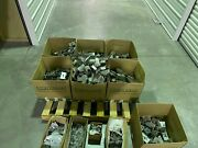 Lot Of Used Sargent Commercial Push Pull Door Handle Latch Hardware