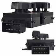 Ferding Passenger Side Power Seat Switch Fit For Cadillac Escaladeextesv/chev...