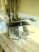 Boat Get 4 Lower Units For A 225 Johnson 1000 Obo