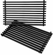 Grill Cooking Grates Grid 2-pack 17.5 For Weber Spirit 200 Series E210 S210 Kit