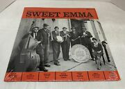 New Orleans Sweet Emma And Her Preservation Hall Jazz Band Lp Vps-2 No Scratches