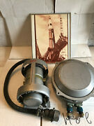 Soyuz Rocket Gyroverticale And Crenoscope Soviet Space Gift Colonel Morozov