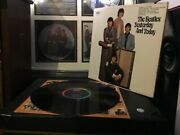 L@@k The Beatles Yesterday And Today Original Mono Us Vinyl Lp Unplayed L@@k
