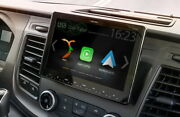 For Ford Transit 7 Chassis Car Radio Dab+ Usb Bt Apple Carplay Android Car