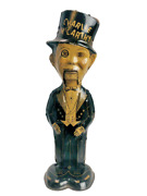 Charlie Mccarthy Windup Tin Toy - Working - C 1930s By Louis Marx Usa - Mar Mark