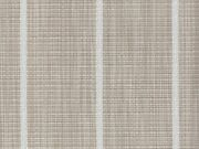 Marine Woven Vinyl Boat / Pontoon / Decking -teak 401- 8.5and039x22and039 - Hd Padded Back