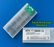 Ntk 50 X Apcw 1604pdrt01020 Sx9 Ceramic Compatible With Apkt1604 ✅ Top Quality