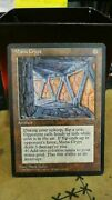 Mtg Mana Crypt Book Insert Promotional Contact For Best Price