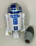 Star Wars Clone Wars Remote Control R2d2 With Sounds From Hasbro Tested
