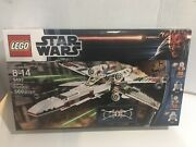 9493 Lego Star Wars X-wing Starfighter New Sealed