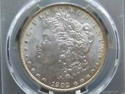 1903 P Morgan Silver Dollar 1 Pcgs Ms64 745 East Coast Coin And Collectables