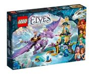 Lego Elves The Dragon Sanctuary 41178 Brand New In Sealed Box- Retired Product