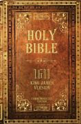 Holy Bible, 1611 King James Version, Commemorative Edition Thomas Nelson