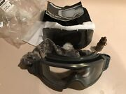 Ess Profile Nvg Unit Issue Goggles - Foliage Green Nsn 4240-01-540-5585