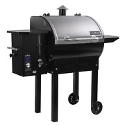 Pellet Grill Smoker Outdoor Bbq Grill Backyard Patio Barbecue Grill 811 Sq. In.